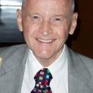 Peter Pauls Stewart