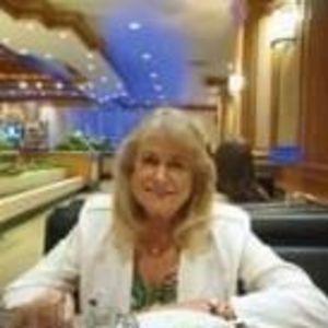 Diane Louise Wold