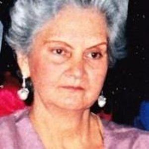 Alicia Gomez PALAVICINI