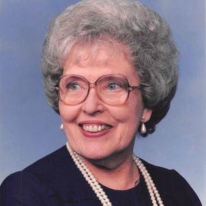 Lois Virginia Smith Obituary Photo