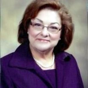 Brenda Lankshear