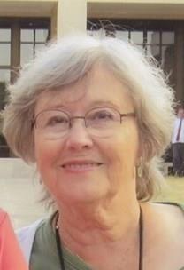 Shirley L. Gignac obituary photo