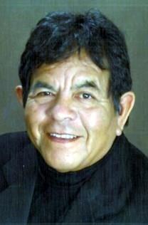 Paul Trevino Sauseda obituary photo