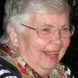 Anne Hicks Harmon