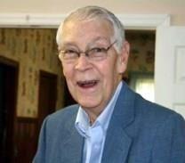 Roland E. LaPorte obituary photo
