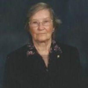 Lillian M. Faul