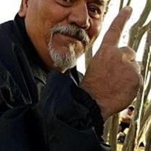 Ruben Isaul Barraza Rodriguez