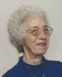 Thelma June King obituary photo