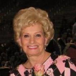 Carolyn Ann Stevens