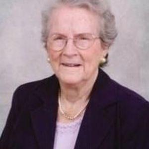 Grace Kathryn Walk