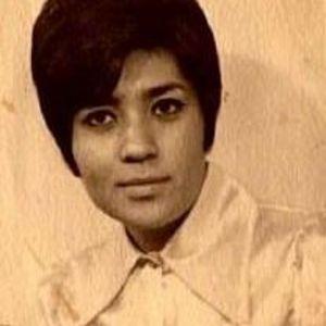 Isabel Corrales De La Cruz