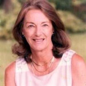 Barbara Mary Nicholson