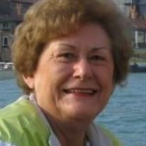 Joan Elizabeth Keenan