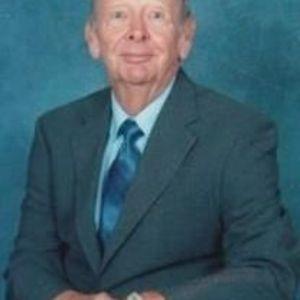 Joseph Patrick Connelly