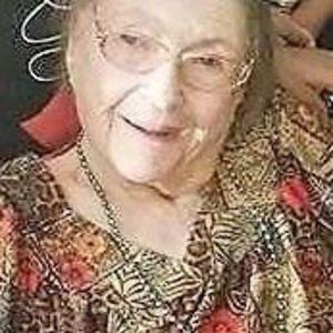 Mary Lou Sorrells Fulmer