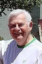 Marvin Leo Bauer obituary photo