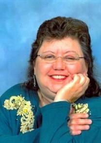 Wanda L. Morley obituary photo