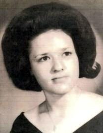 Paula A. Forsgren obituary photo