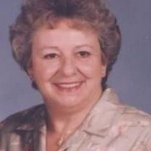 Ruth Ann Lacoste