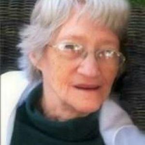 Barbara M. Keleher