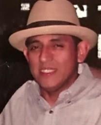 Raul Rangel obituary photo