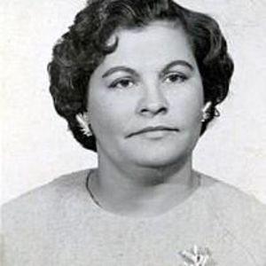 Aurea Contreras Gonzalez