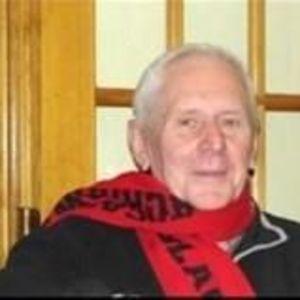 Edwin Kretch