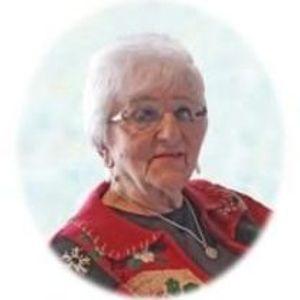 Evelyn Madeline Neeley