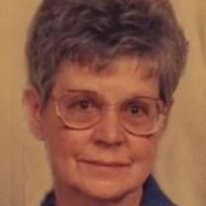 Gloria Ruth Evans