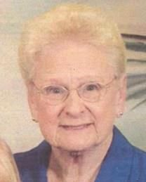 Arsene Fay Koeneke obituary photo
