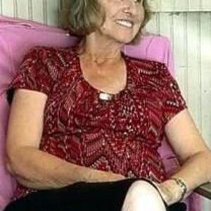 Velveta Bertha Chesnutt