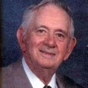 Charles William Belmar