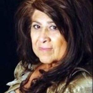 Elvira Sauceda