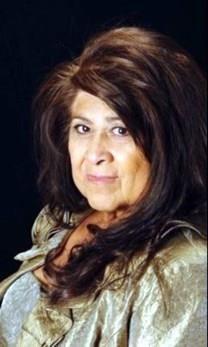Elvira Sauceda obituary photo