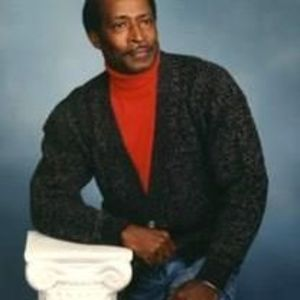 Ivry Johnson