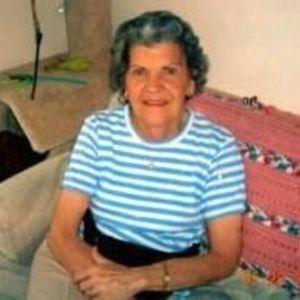 Helen Ann Greuel