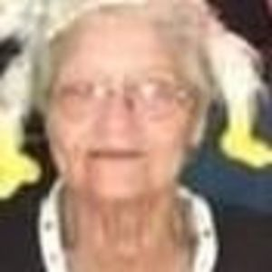 Lois Marie Riddle