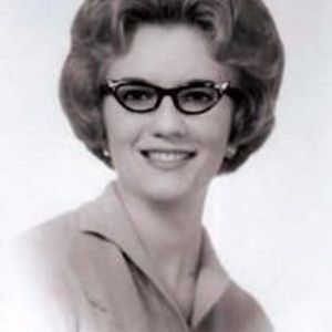Mary Ella Kopia