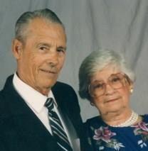 Glenville L. High obituary photo