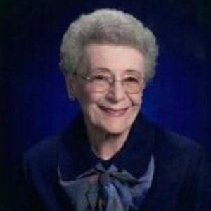 Marion C. Fredrick