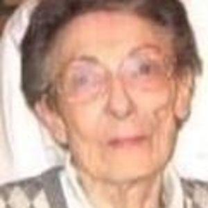 Marion A. Reagan