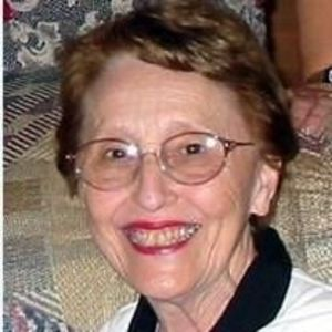 Marjorie E. Bird