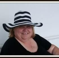 Brenda Marlene Pettis obituary photo