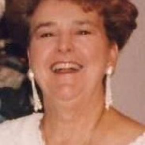 Ethel Marie Badeaux