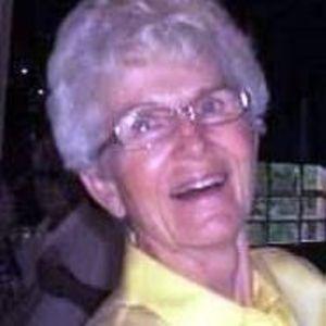 Eunice M. Peeks