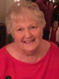 Alene Louise Peake obituary photo