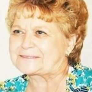 Angela Bogdanos
