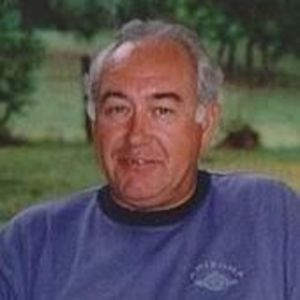 Tony Lowrey