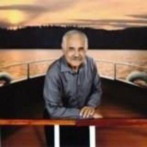 Marcelino R. Oregel