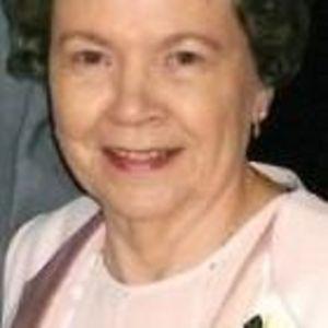 Margaret Anne Paumier